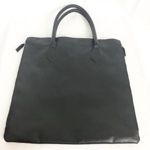 Gibenchy | Black leather Tote Purse